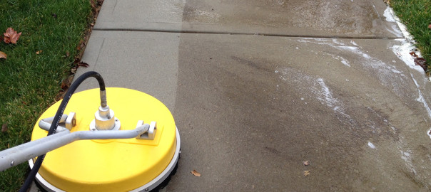 Pressure Cleaning Mr House Wash Sydney