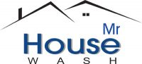 Mr House Wash Sydney Logo